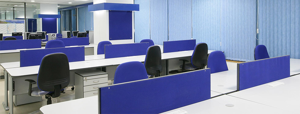 Free Office Furniture Installation