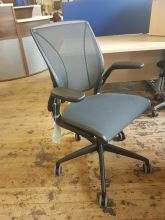 Humanscale Different World Chair