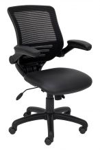 AP100 Mesh Backed Task Chair With Arms