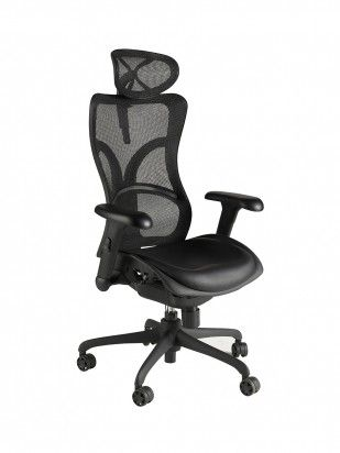 New Executive Office Chairs In Bradford Leeds Office Set Up