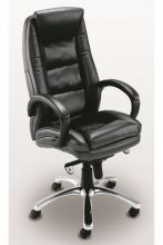 Montana Leather Executive chair