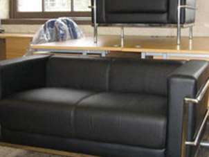 Used Reception Seating